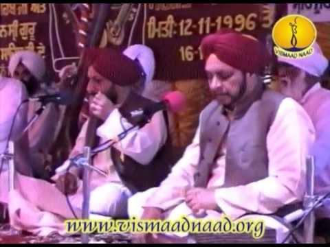 Raag Bilawal - Singh Bandhu : Adutti Gurmat Sangeet Samellan 1996