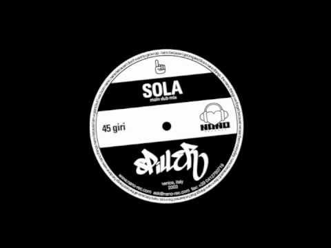 Spiller - Sola (Nano Rec)