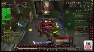 [World of Warcraft] PvP as Prot Paladin :)