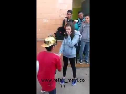 video d'amour yhabal