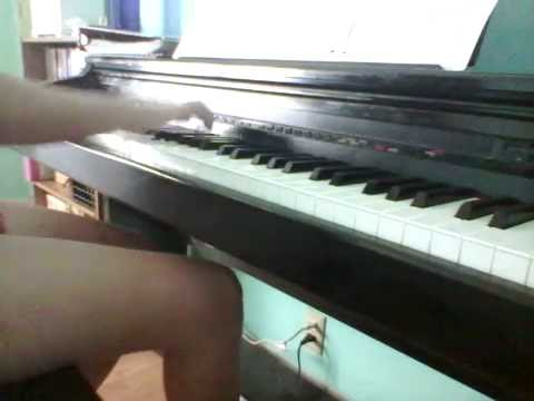 A Thousand Years- Christina Perri (Piano w/ Sheets)