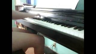 A Thousand Years- Christina Perri (Piano w/ Sheets)