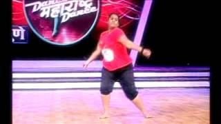 Dance Maharashtra Dance Promo
