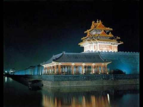 Beijing Hip-Hop / R&B (Chinese)