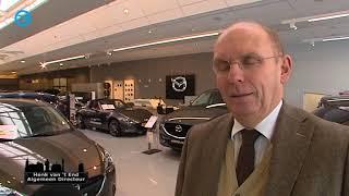 Dwalend door den Bosch   | Autobedrijf  Nieuwkoop