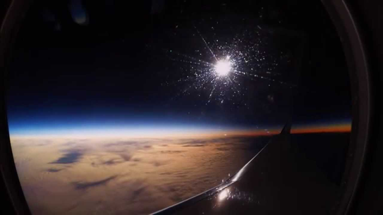 Flat Earth Addict 22 Balloon Cam At 121 000 Ft Proves