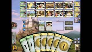 Обзор Dominion Online