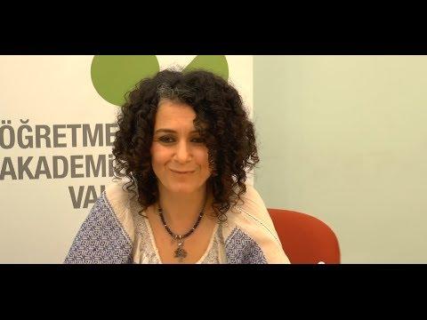 "e-Seminer Dr. Nilay Yılmaz ""Yaratıcı Okuma"""
