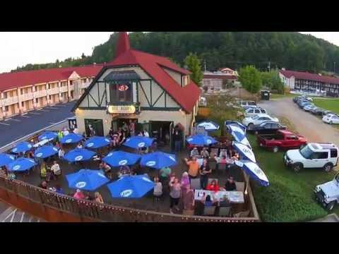 Bigg Daddys Restaurant And Tavern, Helen, Georgia
