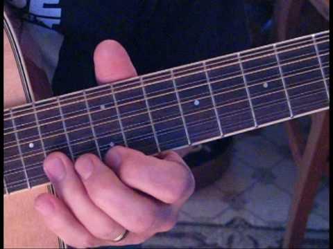 Mandolin Wind Rod Stewart Lesson Part 2 Youtube