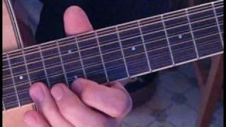 Mandolin Wind - (Rod Stewart Lesson-part 2)