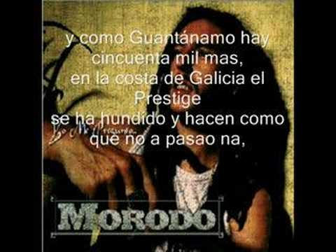 Morodo - Mas yama (con letra) by Horobi