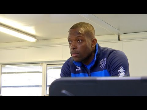 Footballers break their silence over shocking racist abuse they've received | ITV News