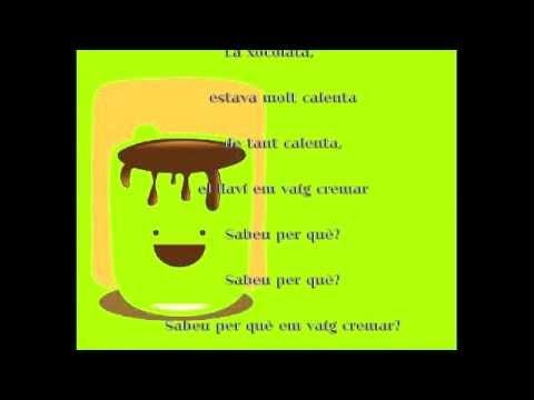 "La Guardiola Groga - ""La Xocolata"""