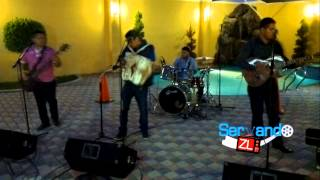 Los Juniors De Culiacan - El Checo (En Vivo 2013)