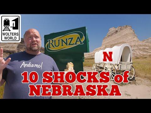 Nebraska: 10 Things Shocks of Nebraska