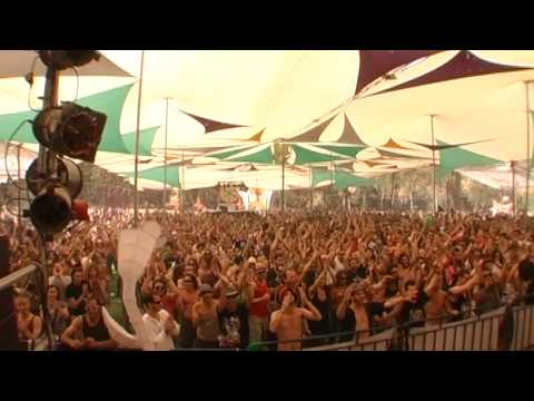 Indigo Festival 2010 Official DVD Part 1\3