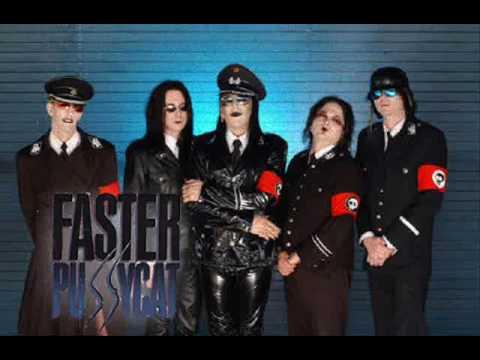 F@ster Pussycat - Disintegrate music