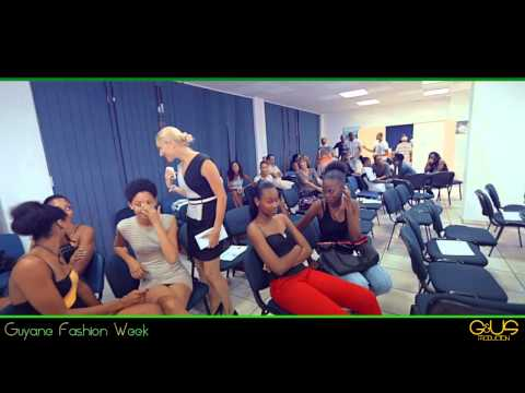 GFW (Guyane Fashion Week) MARDI 11.06.2013