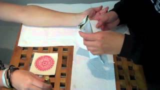 Henna Art: Henna Painting Kit Tutorial