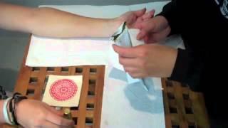 Henna Art: Henna Painting Kit Tutorial