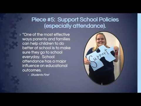 EVMS Parent/Student Info