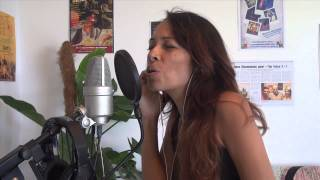 Ayoub Retak/Nouka (cover) QUESTION DE FEELING Richard Cocciante Fabienne Thibault