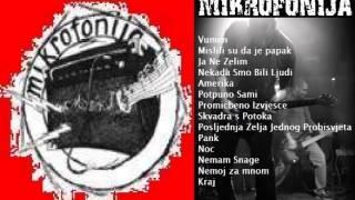 Mikrofonija - Mikrofonija [ FULL ALBUM ]