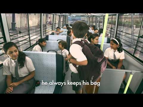 Tata Motors - Hamare Bus Ki Baat Hai