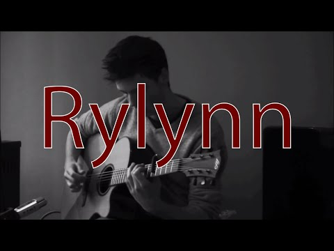 Rylynn Andy Mckee | Dax Andreas (cover)