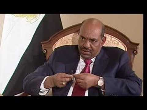 Talk to Jazeera - Omar Hassan Al Bashir - 09 Nov - Pt 2