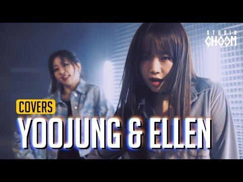[Dance the X] 최유정(Weki Meki) X Ellen | Boy Groups Cover Dance
