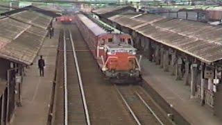 多度津駅 '85