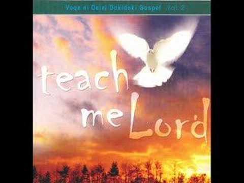 Dokidoki Gospel (Vol 2) - Teach Me Lord