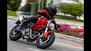 2015 Ducati Monster 796 Review