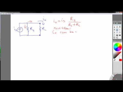How to make a Current to Voltage Converter with an Op Amp