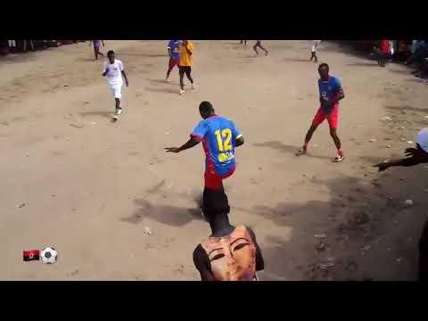 Comedy Football 2018 Africa, Funny Skills,Comédie Football ,اتحداك ماتبتسم ,مقاطع كرة القدم رائع جدا