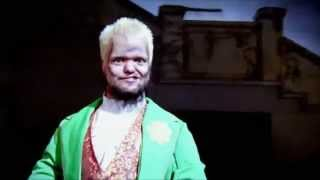 WWE Hornswoggle Titantron 2012