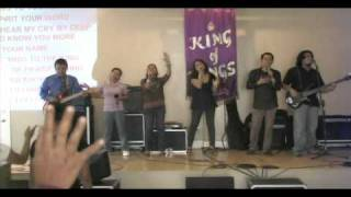 I Belong To you! (Hillsong Cover)