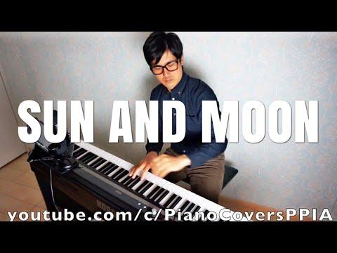Sun and Moon - Miss Saigon - PianoCoversPPIA