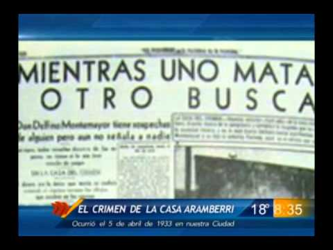 Las Noticias - La casa de Aramberri