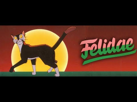 Felidae 1994 Full Movie English Hq Youtube