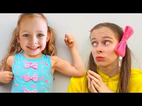 The Champion Song   Nursery Rhymes & Kids Songs