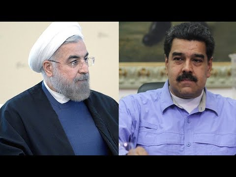 US Sanctions on Iran and Venezuela: Illegal and Counterproductive
