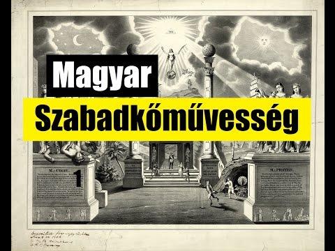 Magyar Szabadkőművesség 2017 (Part 1.) - A Titkos Társaság Titkai