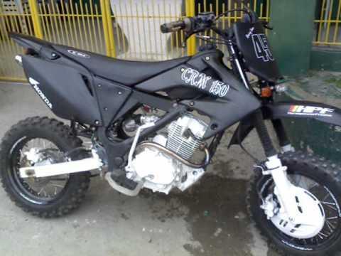 Honda Enduro Motorcycle Philippines