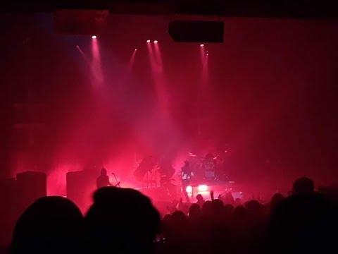 Marilyn Manson Live in The Aztec Theatre, San Antonio, TX 2018
