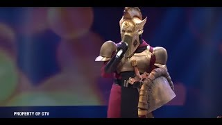 KONTESTAN PALING BIKIN MELELEH! | Best Of The Best The Mask Singer Indonesia (1/4) GTV 2018