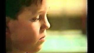 Cats in the cradle [television commercial]
