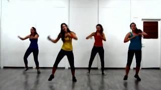 Download Mp3 Zumba Dance Fitness - Boom Boom Mama By Lauren Van Grevenbroek - Jamo Dance App